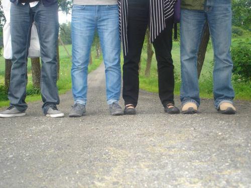 Rec Walk