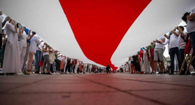Vilnius Freedom Way